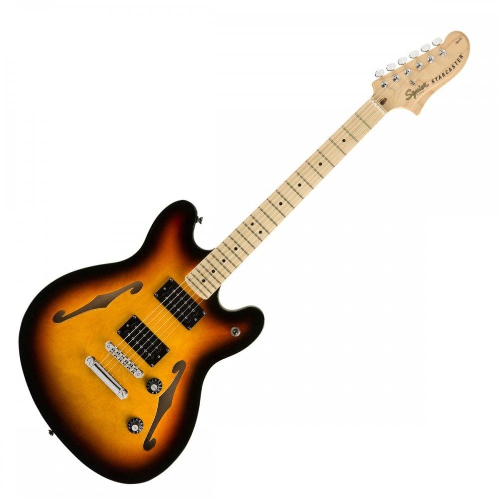 Fender Squier Affinity Starcaster