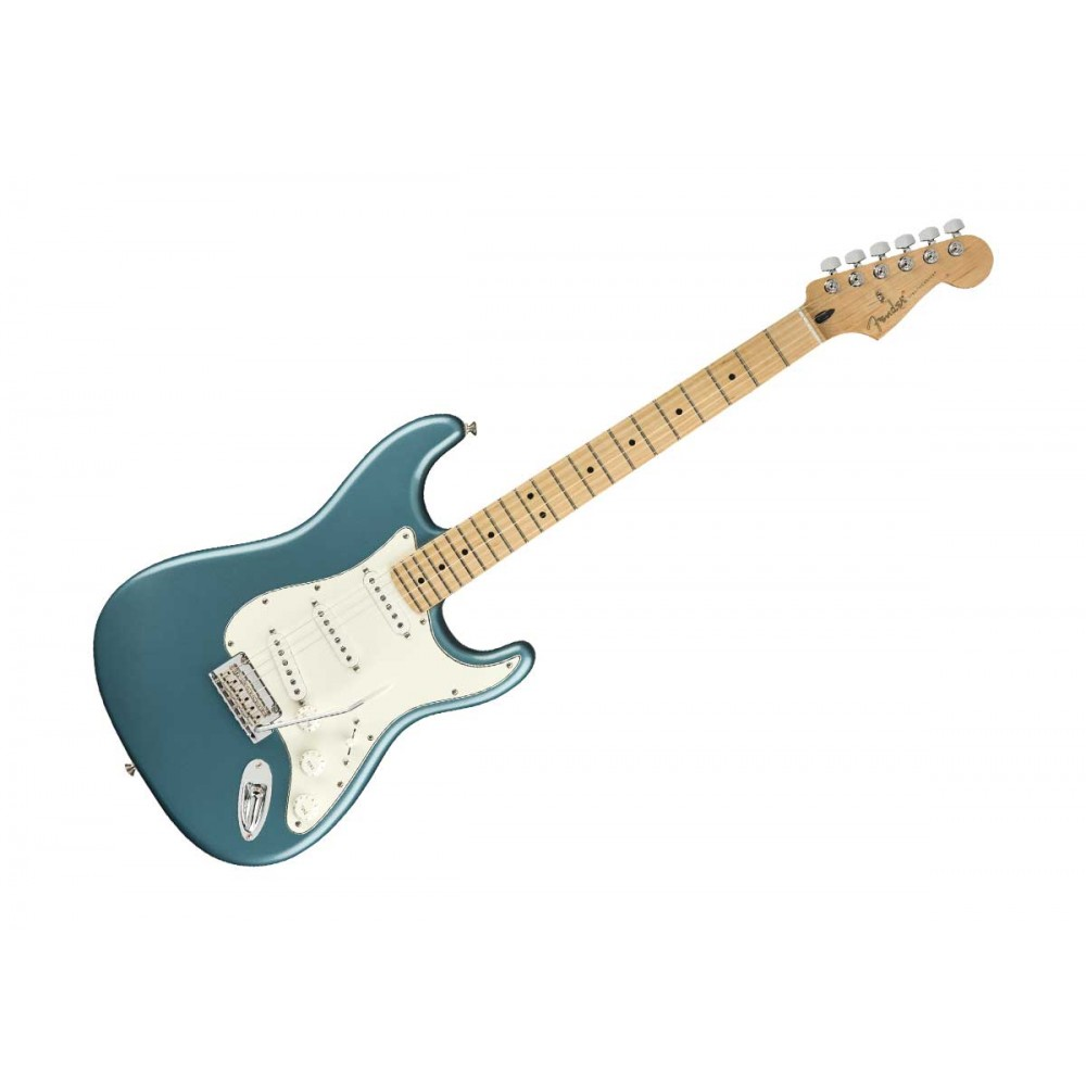Fender Mexican Player Statocaster TPL