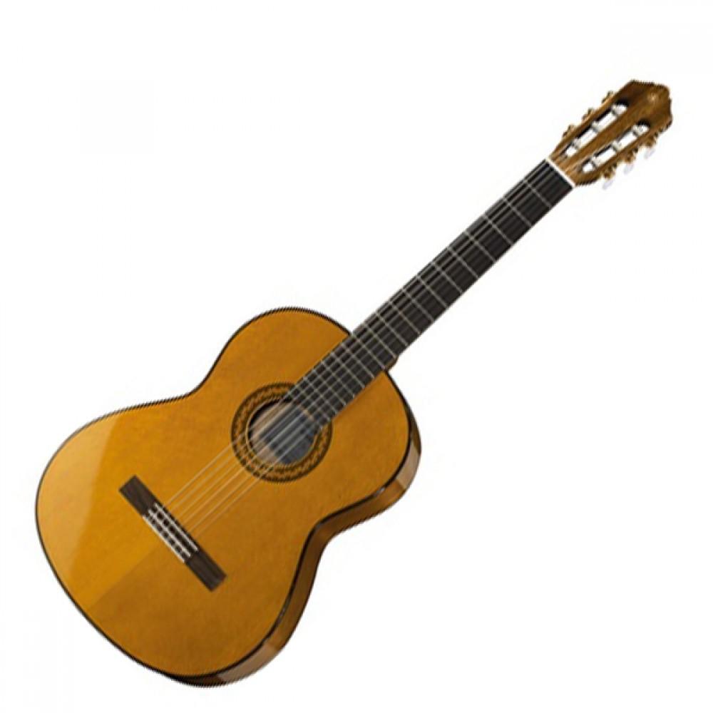 Yamaha C70 Classical Guitar (FREE GUITAR CASE)