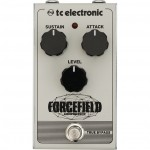 FORCEFIELD COMPRESSOR (GUITAR PEDAL)