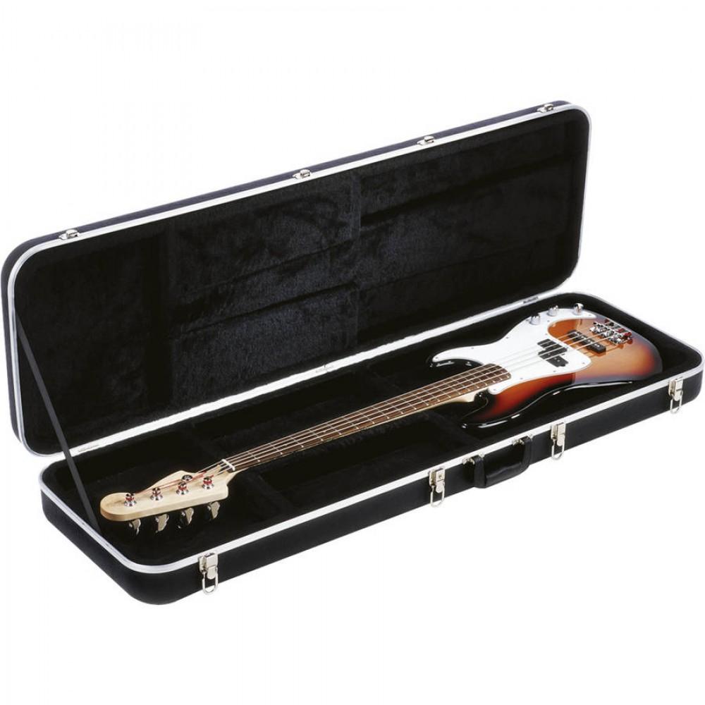GC-BASS Deluxe Bass Guitar ABS Hardcase